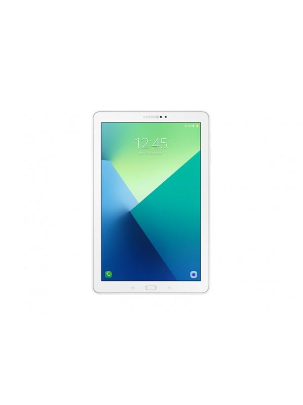 SAMSUNG TABLET 10.1 WUXGA 16GB OCTA 1.6G LTE WHITE
