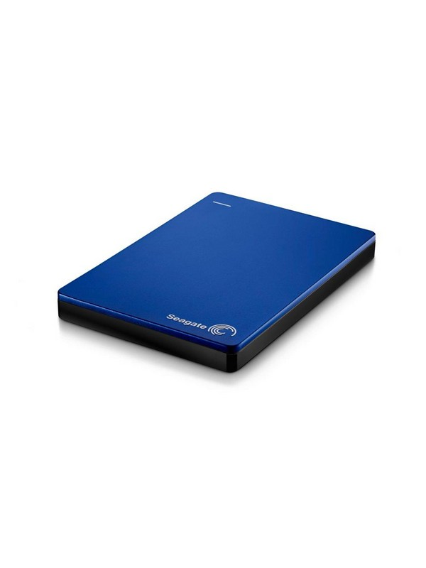 Seagate 1.0TB 2.5 Backup Plus Portable - Blue - USB 3.0 - MAC & PC - Back Up and Protect Photos Videos and More - Automatically. Protect your data with easy flexible backups. Save photos automatically from your social networks. Share photos and videos to