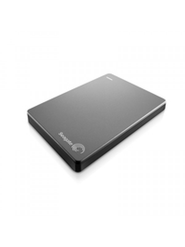 Seagate 2.0TB 2.5 Backup Plus Portable - Silver - USB 3.0 - MAC & PC - Back Up and Protect Photos Videos and More - Automatically. Protect your data with easy flexible backups. Save photos automatically from your social networks. Share photos and videos t