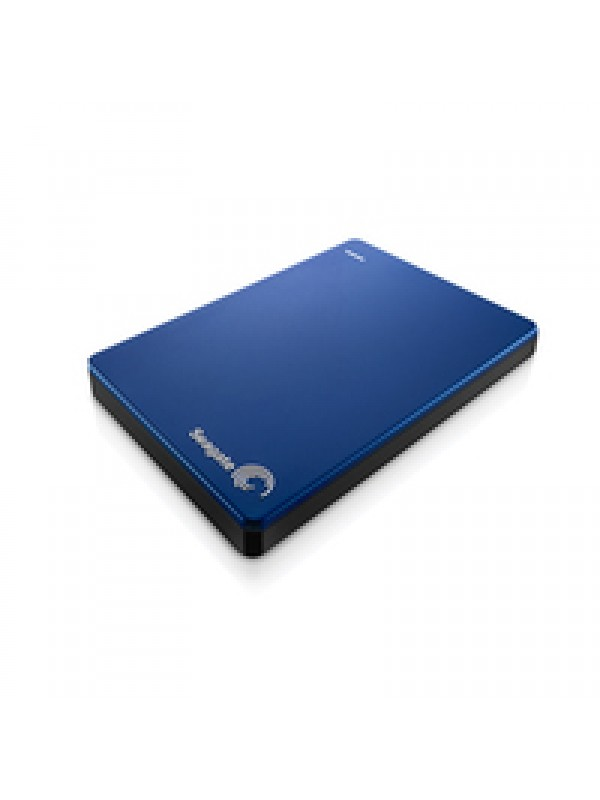 Seagate 2.0TB 2.5 Backup Plus Portable - Blue - USB 3.0 - MAC & PC - Back Up and Protect Photos Videos and More - Automatically. Protect your data with easy flexible backups. Save photos automatically from your social networks. Share photos and videos to