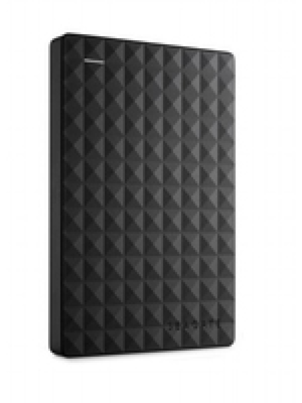 Seagate 2.0TB 2.5 Expansion Portable - Black - USB 3.0 - PC - Simple and Instant Storage. The drive is automatically recognised by the Windows operating system  no software to install and nothing to configure(Plug and play). Drag and drop to save files to