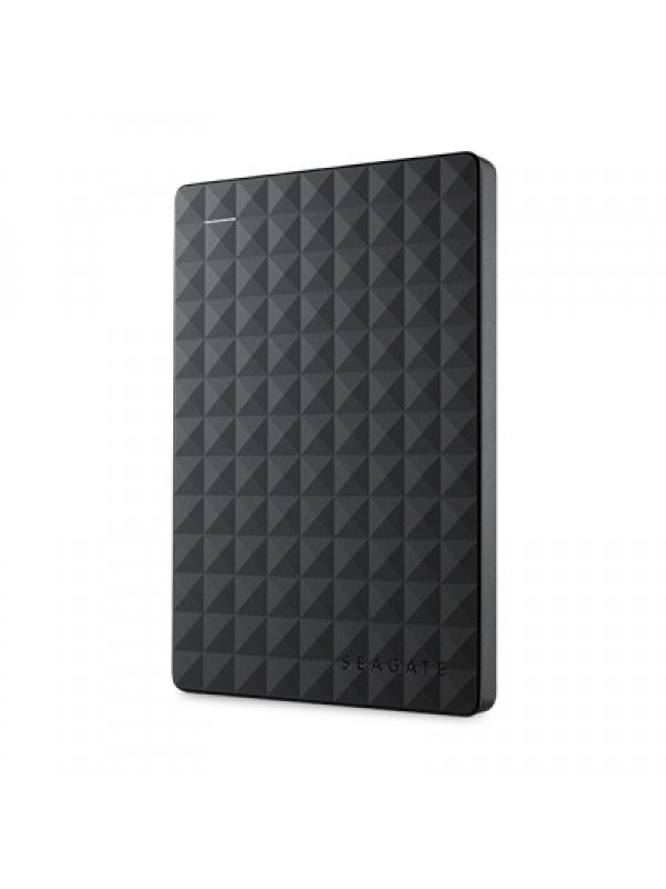 Seagate 1.0TB 2.5 Expansion Portable - Black - USB 3.0 - PC - Simple and Instant Storage. Easy drag and drop storage for your photos videos and documents. PC formatted for plug and play functionality on your windows computer. Downloadable Seagate dashboar