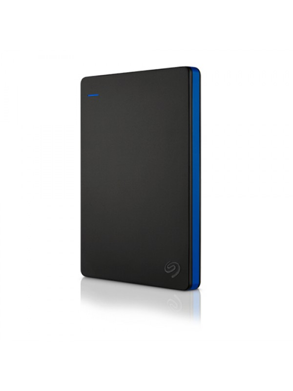 Seagate 4TB 2.5 PLUG AND PLAY Portable - Black - USB 3.0 - any generation of PS4( PS4PS4 slim and PS4 Pro.Fast and simple set no tools required.
