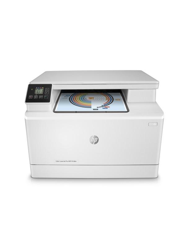 HP Colour LaserJet Pro MFP M180N