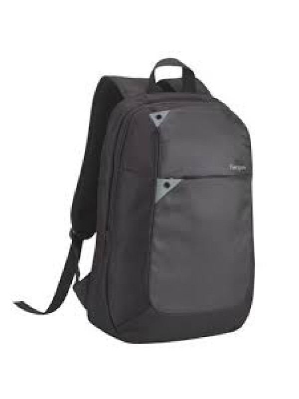 TARGUS - INTELLECT 15.6 LAPTOP BACKPACK BLACK