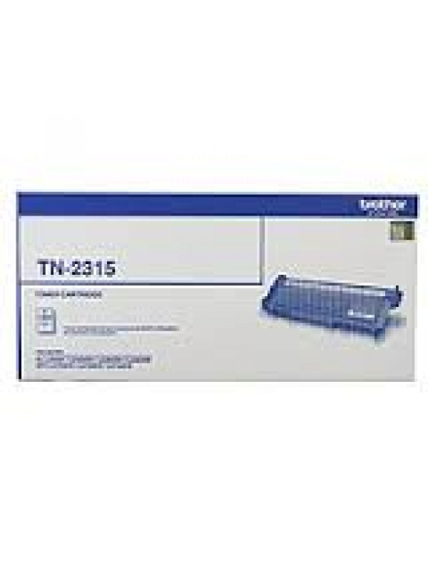 BROTHER TONER CARTRIDGE - HL2365DW - 2 600 PGS