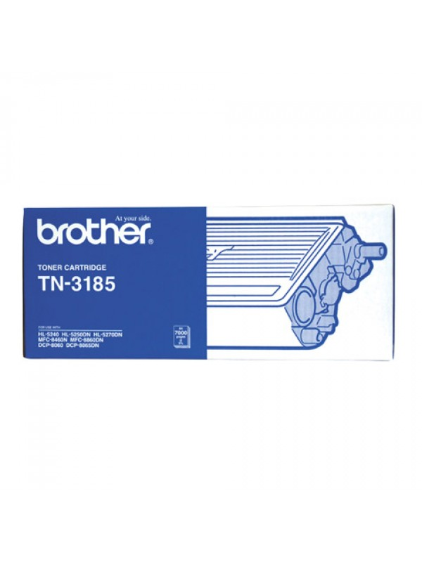 BROTHER TONER CARTRIDGE - HL5240 / HL5250DN / MFC8460DN / MFC8860DN / HL5270DN - 7 000 PGS - (REPLACED TN3170)