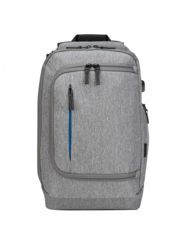 TARGUS - CITYLITE 15.6 PRO PREMIUM CONVERTIBLE BACKPACK GREY