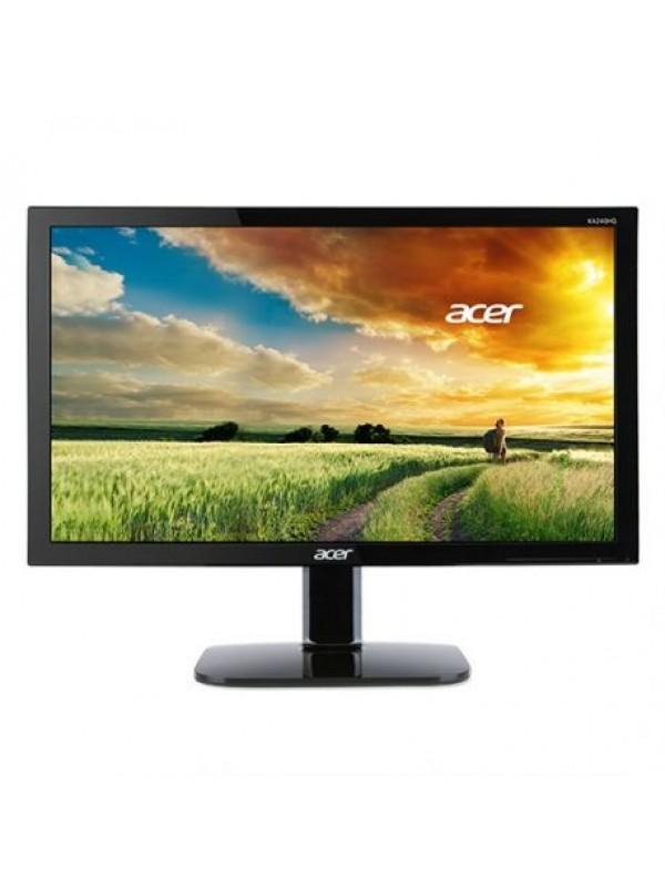 ACER 21.5IN WIDE LED KA220HQBID 5MS DVI HDMI