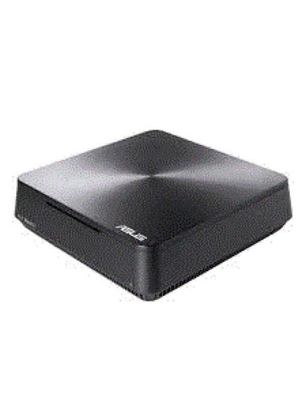 Asus Mini PC i5-7200U 4GB 128GB SSD no OS