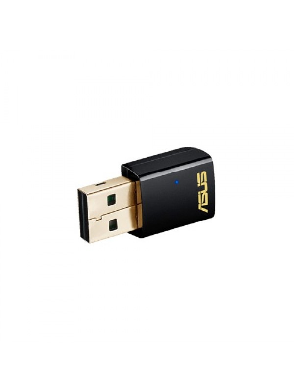 ASUS AC600 DUAL-BAND USB WIFI ADAPTER