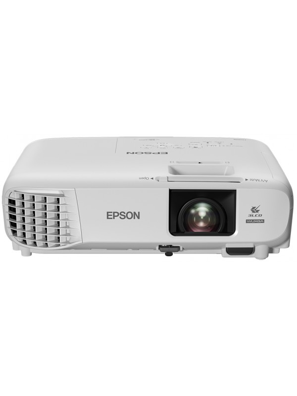 EB-U05 Full HD WUXGA 3400 Lumen 150001 2w Speaker Image Size 30 inches - 300 inches Projection Distance WideTele 18 m - 217 m 60 inch screen USB Display Function 2 in 1 Image Mouse Interfaces USB 20 Type A USB 20 Type B VGA in HDMI in 2x Composite in Cinc