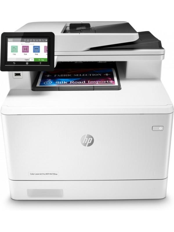 HP Color LJ Pro M479fnw
