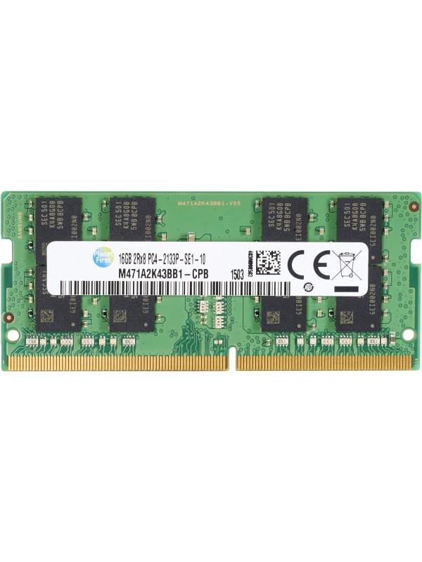 HP 8GB DDR4-2400 SODIMM last Supply !!