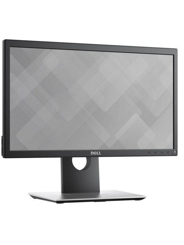 P2018H Monitor (1600 x 900) DP VGA HDMI - Height Adj (VGA and DP Cable included)