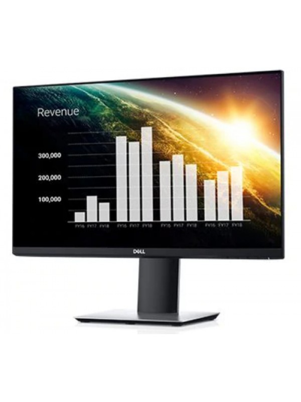 P2319H IPS Monitor (1920 x 1080) DP VGA HDMI (DP Cable included)