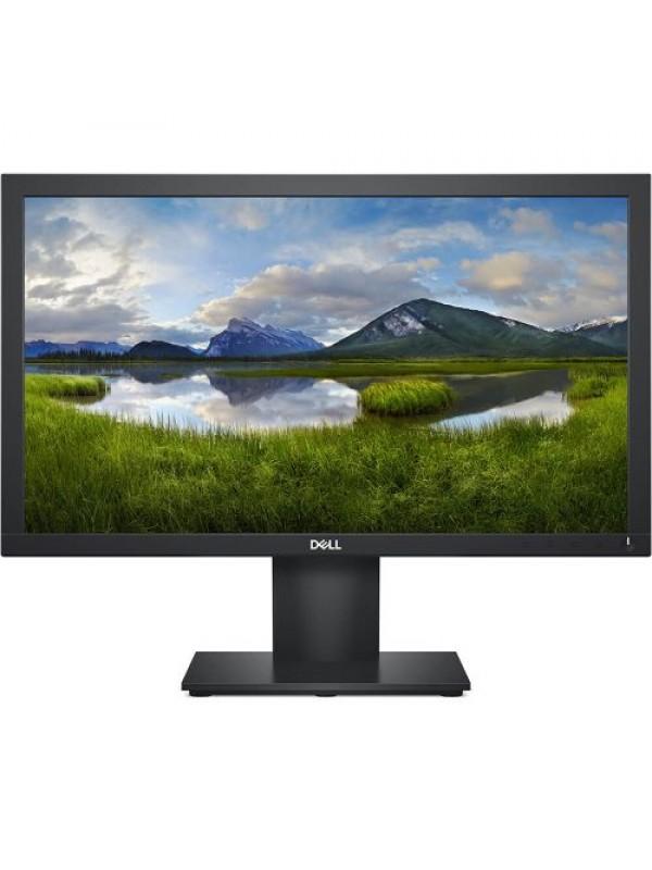 E2020H Dell 20 Monitor 49.5 cm (19.5) Black