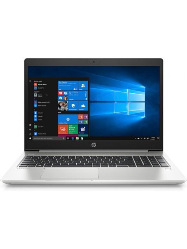 HP ProBook 450 G7 Intel Core i5-10210U 8GB DDR4 1 DIMM 1TB 5400rpm 15.6 FHD LCD nVidia MX130 2GB Graphics NO OPTICAL DRIVE Intel Wi-Fi 6 AX201 ax 2x2 MU-MIMO nvP +BT 5 Win 10 PRO 64bit (No downgrade to Win 7 supported) 1~1~0