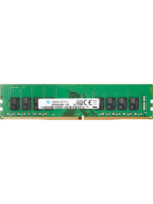 HP 4GB DDR4-2666 DIMM