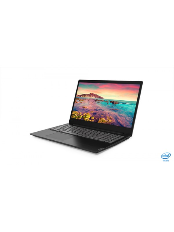 Lenovo IdeaPad S145 15.6 HD Anti Glare (1366x768) Intel Core i3-7020U 4GB Soldered DDR4-2133 1 TB HDD 5400rpm Integrated Intel HD Graphics 620 11ac 1 x 1 BT4.1 Camera 720p Windows 10 Home 1 Year Carry-in Warranty No Optical Drive