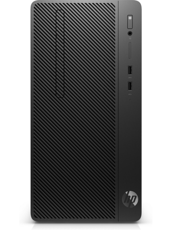 HP 290 MT G3 Core i5 9500 8GB DDR4 2400MHz 1TB HDD 7200 SATA DVD+/-RW Win 10 Pro 64-bit 1-1-1 - SEA INCLUDES HP N246V 23.8 MONITOR IN THE BOX (Res 1920x1080 Ports 1 VGA; 1 DVI-D; 1 HDMI)