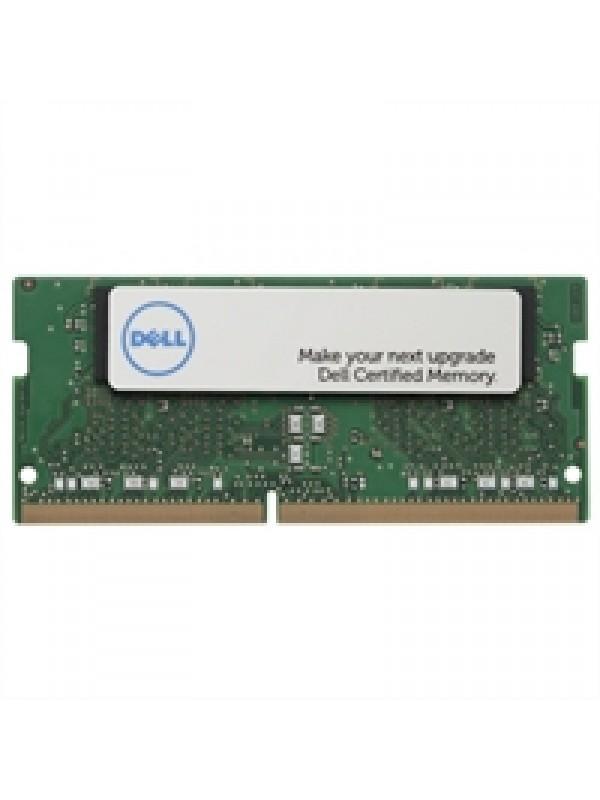 8 GB Memory Module - 1RX16 DDR4 SODIMM 2666MHz