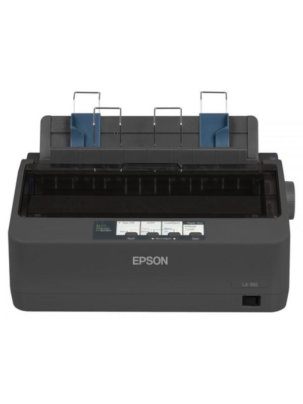 EPSON LX-350 DOTMATRIX PRINTER 9 PINS 80
