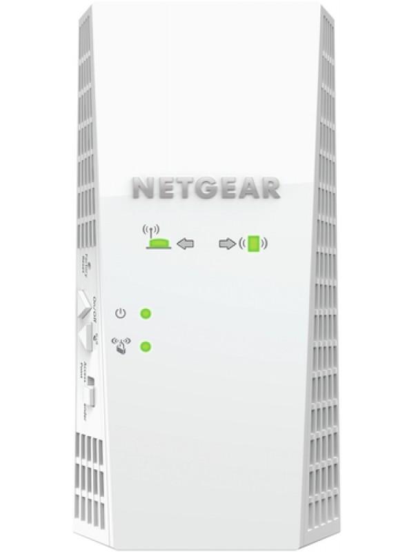 NETGEAR AC2200 DUAL BAND 11AC NIGHTHAWK X4 WIFI RANGE EXTENDER