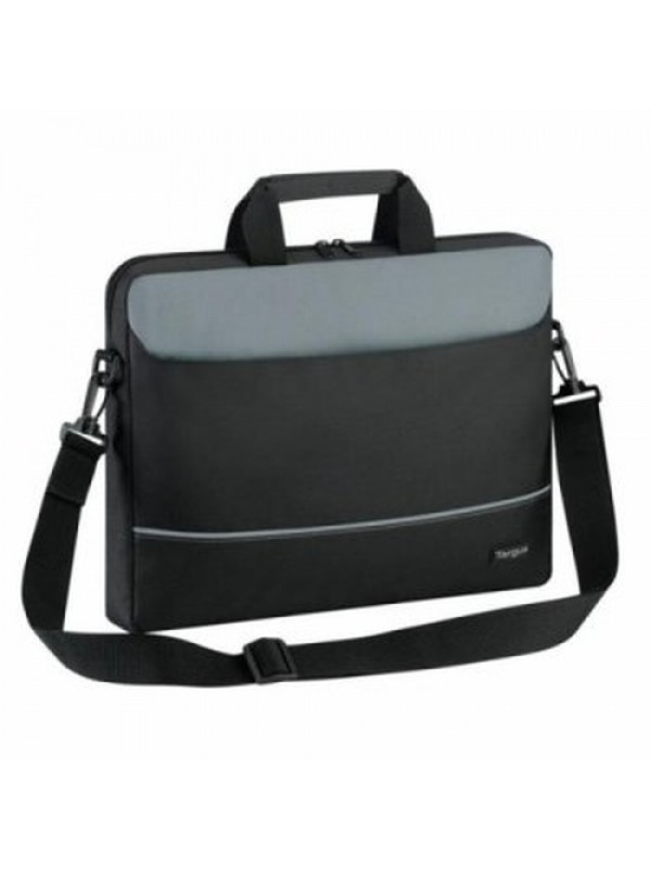 TARGUS - INTELLECT 15.6INCH TOPLOAD CASE BLK
