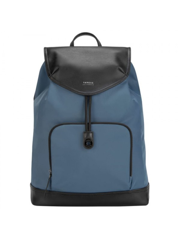 TARGUS - 15IN NEWPORT DRAWSTRING BACKPACK BLUE