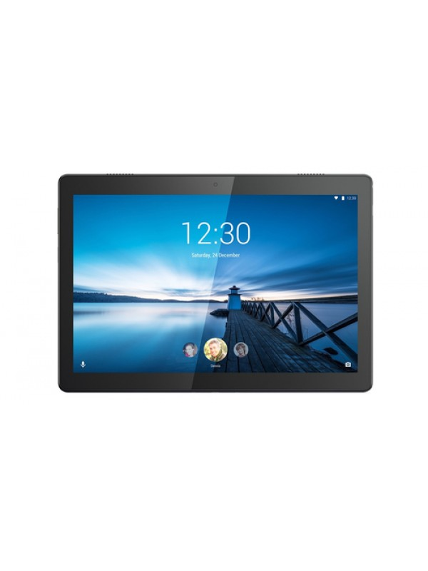 Lenovo TB-X505X 10.1 Inch IPS HD (1280x800) Qualcomm Snapdragon 429 QC (2.0GHz) Android Pie 2GB 32GB eMMC Camear Front 2.0MP Rear 5.0MP Voice 4G-LTE Wifi Bluetooth Slate Black 1 Year Carry In Warranty